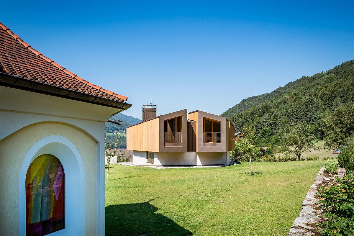 Rubner Haus beim German Design Award 50 ausgezeichnet ...
